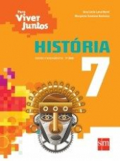 PARA VIVER JUNTO HISTORIA 7º ANO