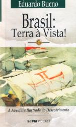 BRASIL TERRA A VISTA POCKET