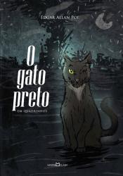 GATO PRETO EM QUADRINHOS, O