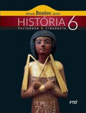 HISTÓRIA-SOCIEDADE E CIDADANIA - 6º ANO