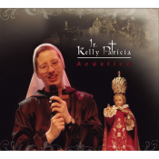 CD IRMA KELLY PATRÍCIA - ACÚSTICO