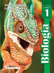 BIOLOGIA 1 - 4.ª EDIÇÃO