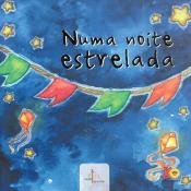 NUMA NOITE ESTRELADA