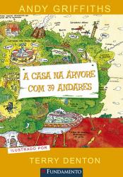 CASA NA ÁRVORE COM 39 ANDARES, A