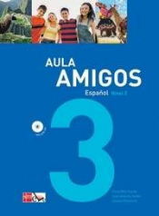 AULA AMIGOS 3