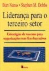 LIDERANCA PARA O TERCEIRO SETOR