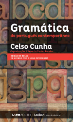 GRAMÁTICA DO PORTUGUÊS CONTEMPORÂNEO - Vol. 668