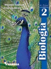 BIOLOGIA 2 - 4. EDICAO