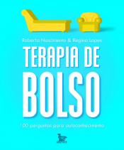 TERAPIA DE BOLSO - 100 PERGUNTAS PARA AUTOCONHECIMENTO