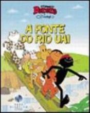 PONTE DO RIO UAI, A