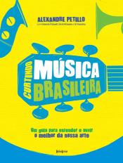 CURTINDO MÚSICA BRASILEIRA