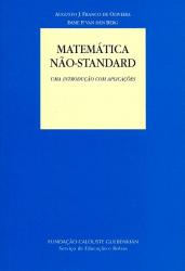 MATEMATICA NAO STANDARD - UMA INTRODUCAO COM APLICACOES