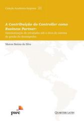 CONTRIBUIÇAO DO CONTROLLER COMO BUSINESS PARTNER, A
