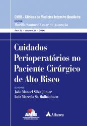 CUIDADOS PERIOPERATOÓRIOS NO PACIENTE CIRÚRGICO DE ALTO RISCO