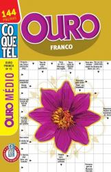 OURO FRANCO - NÍVEL MÉDIO - LIVRO 12