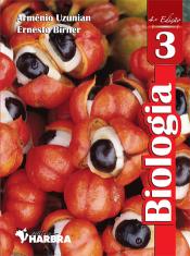 BIOLOGIA 3 - 4. EDICAO