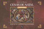 CENAS DE NATAL - LIVRO DE COLORIR