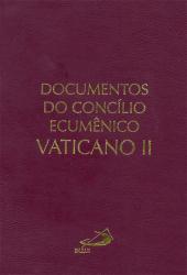 DOCUMENTOS DO CONCÍLIO ECUMÊNICO VATICANO II