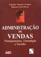 ADMINISTRAÇÃO DE VENDAS