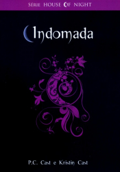 INDOMADA - THE HOUSE OF NIGHT LIVRO 04