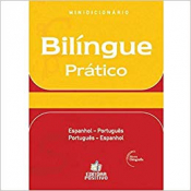 DICIONARIO BILINGUE- ESPANHOL PORTUGUES