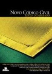 NOVO CODIGO CIVIL - TEXTO COMPARADO