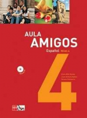 AULA AMIGOS 4
