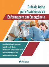 GUIA DE BOLSO PARA ASSISTÊNCIA DE ENFERMAGEM