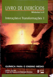 INTERACOES E TRANSFORMACOES I - LIVRO DE EXERCICIOS - MODULOS I E II - 1
