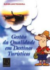 GESTAO DA QUALIDADE EM DESTINOS TURISTICOS - 1