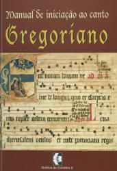 MANUAL DE INICIACAO AO CANTO GREGORIANO