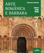ARTE ROMÂNICA E BÁRBARA