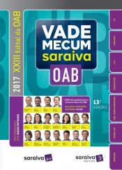VADE MECUM OAB E CONCURSOS - 2 SEMESTRE