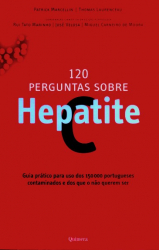 120 PERGUNTAS SOBRE HEPATITE C