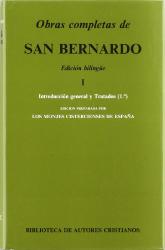 OBRAS COMPLETAS DE SAN BERNARDO I - 1
