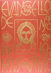 EVANGELIÁRIO VERMELHO
