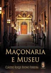 MACONARIA E MUSEU