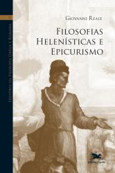 HISTÓRIA DA FILOSOFIA GREGA ROMANA - Vol. 5