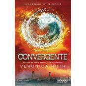 CONVERGENTE -VOL.3 COL. DIVERGENTE
