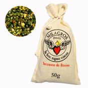 INCENSO CATHEDRAL 50G