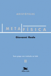 METAFÍSICA DE ARISTÓTELES - Vol. 2