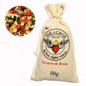 INCENSO ARLEQUINO 50G