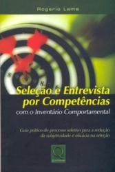 SELECAO E ENTREVISTA POR COMPETENCIA