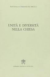 UNITA E DIVERSITA NELLA CHIESA