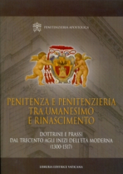 PENITENZA E PENITENZIERIA TRAUMANESIMO E RINASCIM MSIL NR. 75