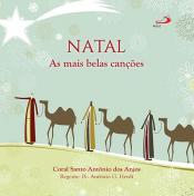 CD - NATAL AS MAIS BELAS CANÇÕES