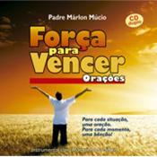 CD FORCA PARA VENCER - DUPLO