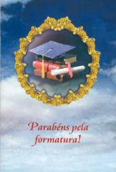 PARABENS PELA FORMATURA - 1