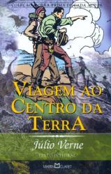 VIAGEM AO CENTRO DA TERRA, A