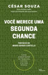 VOCÊ MERECE UMA SEGUNDA CHANCE